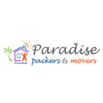 Paradise Packers and Movers Chennai Logo by Findmovers