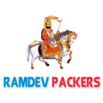 Ramdev Packers and Movers Kolkata Logo by Findmovers