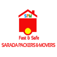 Sarada Packers & Movers Kolkata logo by Find Movers.