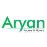 Aryan Packers and Movers Noida Logo