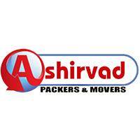 Ashirvad Packers & Movers Patna Logo
