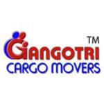 Gangotri Cargo Movers Navi Mumbai Logo