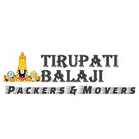 Tirupati Balaji Packers and Movers Navi Mumbai Logo