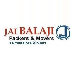 Jai Balaji Packers & Movers Mumbai Logo